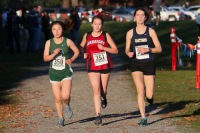 Gallery: Girls Cross Country Nisqually League Championships time TBD